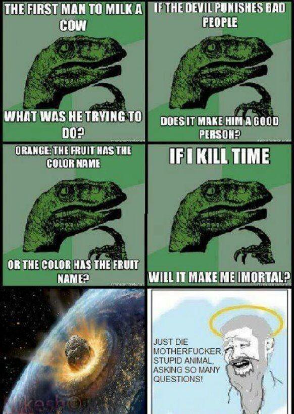 50849673d93cc stupid dinosaur meme by notch ) memedroid