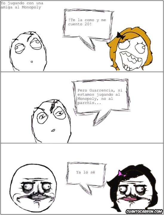monopolio - meme