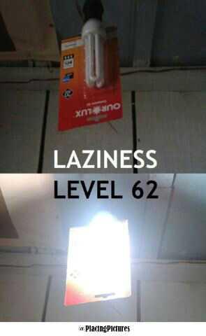 lazines - meme